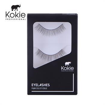 集美优彩妆 Kokie超自然裸妆假睫毛