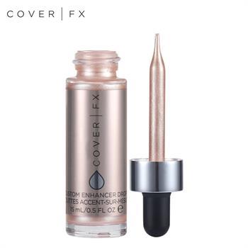 集美优彩妆 COVER FX超浓缩DIY高光液  15ml