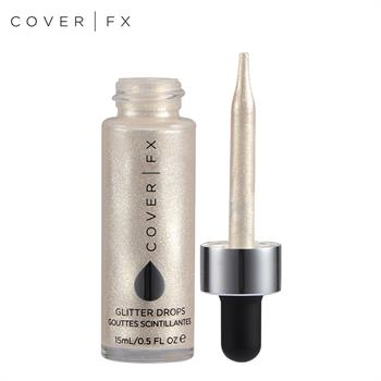 集美优彩妆 COVER FX超浓缩DIY提亮液 15ml