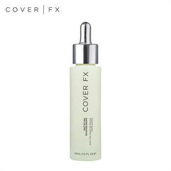 集美优彩妆 COVER FX  哑光控油提亮液 30ml