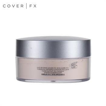 集美优彩妆 COVER FX 哑光定妆蜜粉 10g