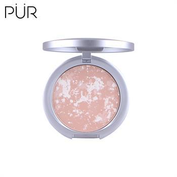 集美优彩妆 Pur控油矿物质粉饼8g