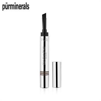 集美优彩妆 purminerals 塑形眉粉笔-黑色