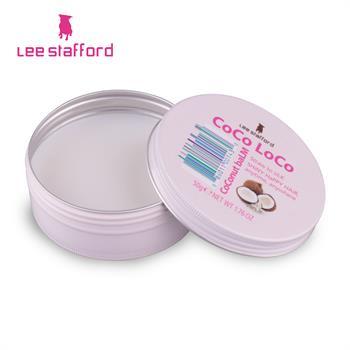 集美优彩妆 Lee Stafford 可可洛可椰子发油50g
