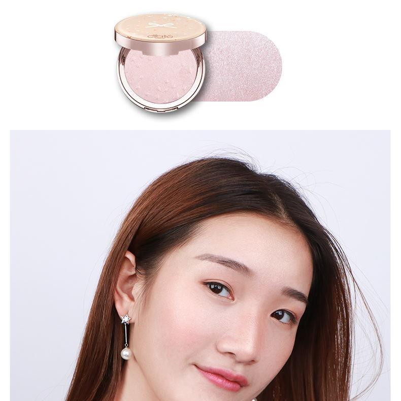 集美优彩妆 ciate烘焙高光粉饼